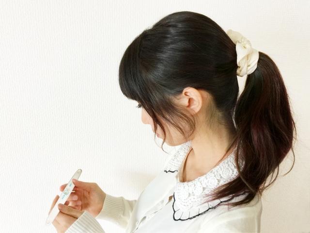 妊娠検査薬 フライング 何日前 確率